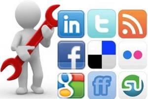 herramientas de redes sociales