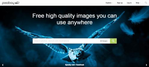 Resultado de imagen de pixabay